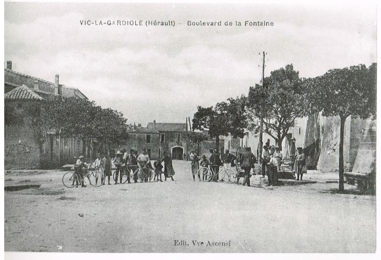 03 - Bd de la Fontaine