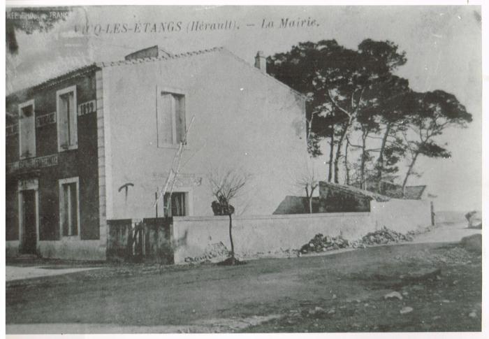 05 - Vic- les Etangs-La Mairie