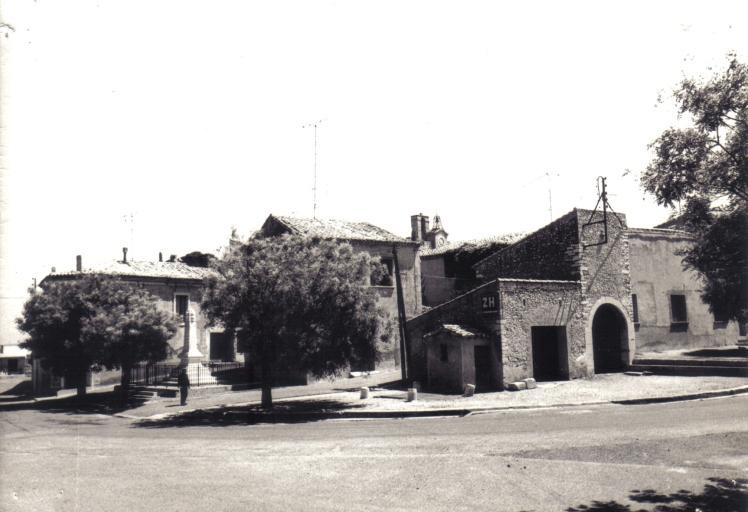 07 - Bd des Aresquiers années 60-70